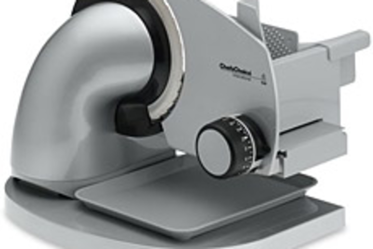 Chef's Choice Electric Slicer