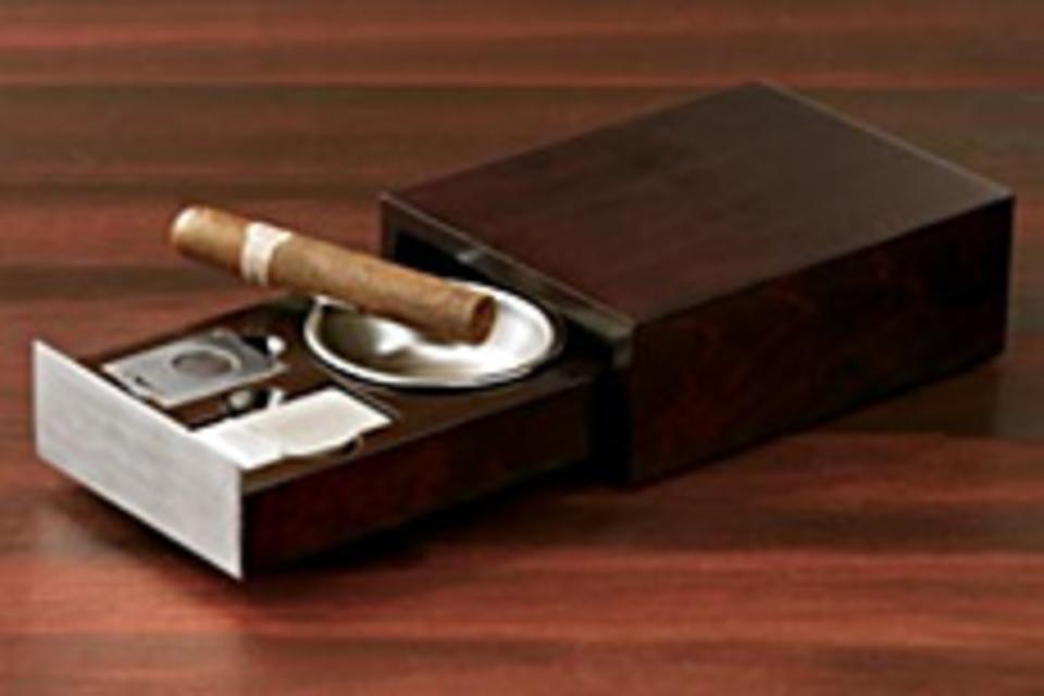 Cigar Lover's Kit