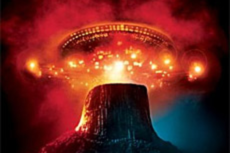 Close Encounters of the Third Kind - 30th Anniversary Ultimate Edition
