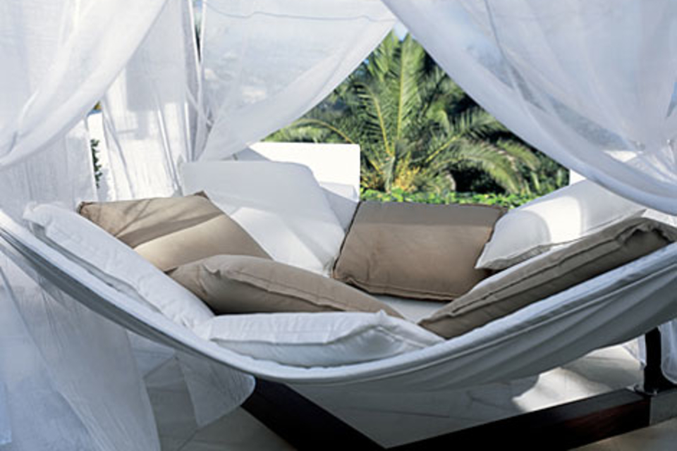 person nest and hanging red hammock cocoon awesome featuring in pin chair contemporary single blue