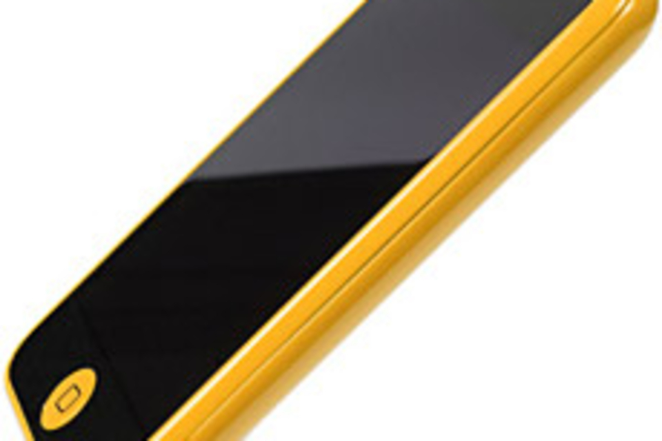 ColorWare Custom iPhone
