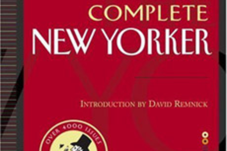 The Complete New Yorker