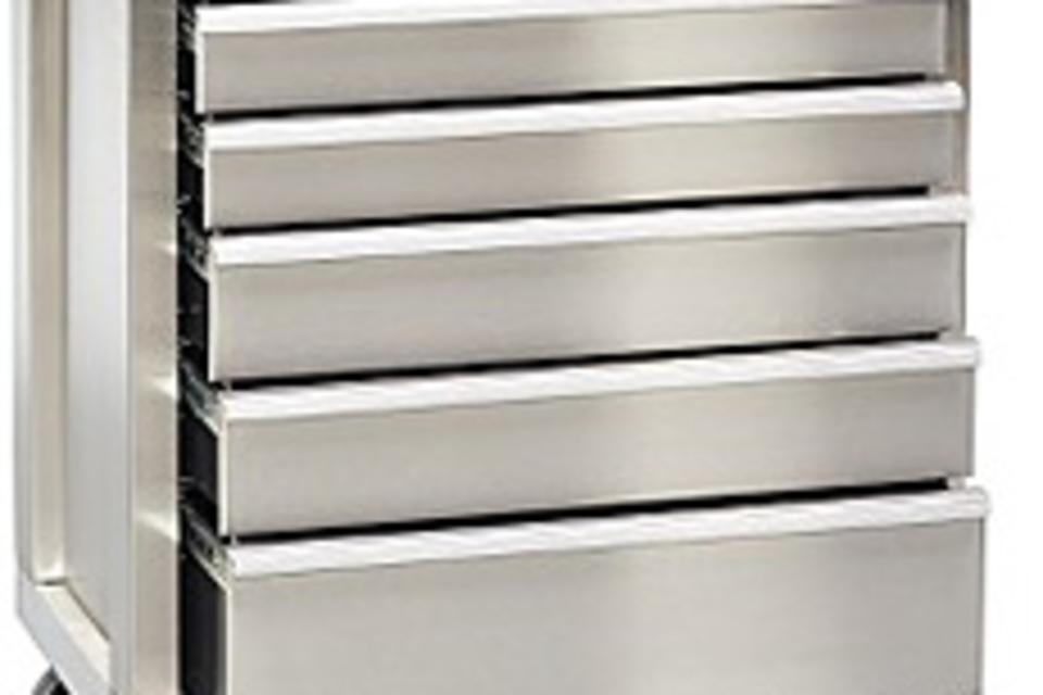 Craftsman 6-Drawer Rolling Cabinet