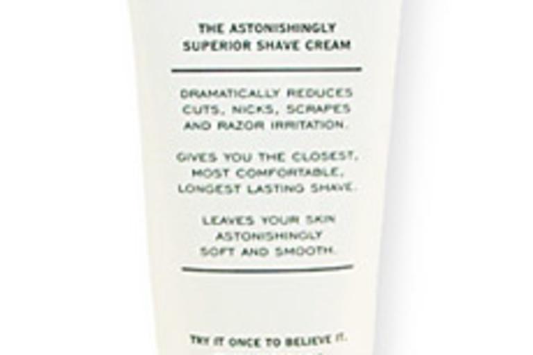 Cremo Cream Superior Shave Cream