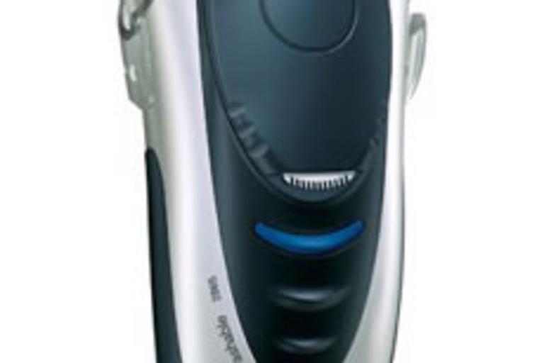 Braun 2865 cruZer3 Shaver