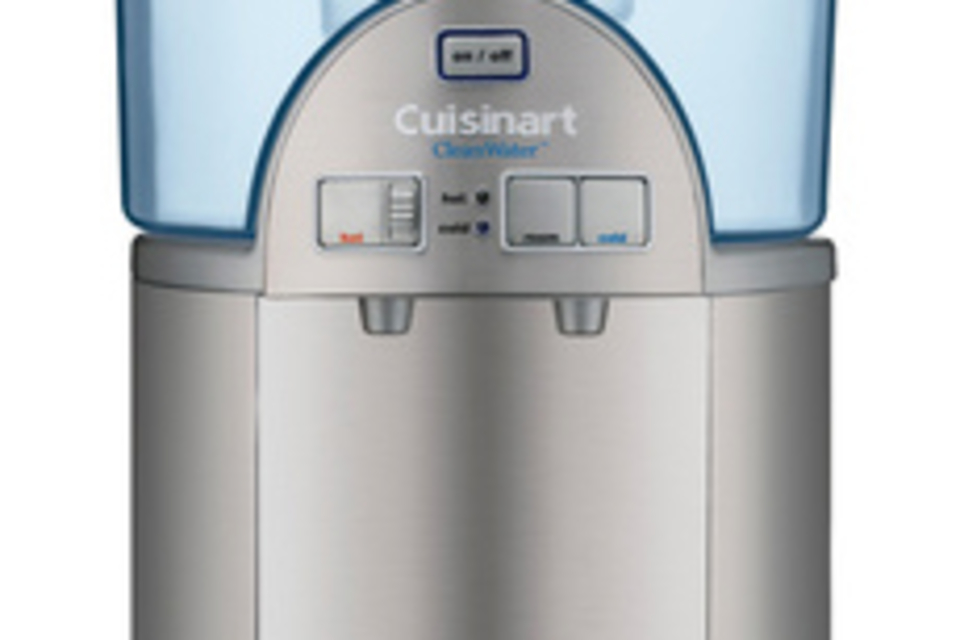 Cuisinart Cleanwater Countertop Filtration System