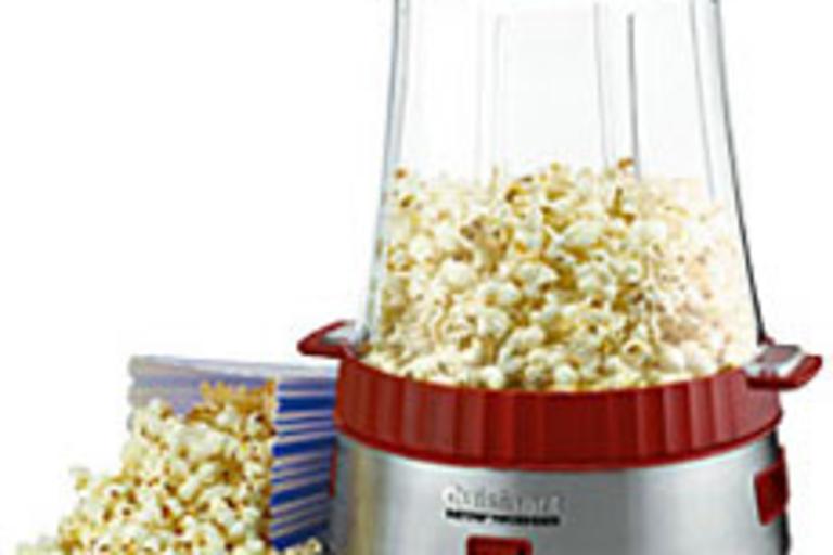 Cuisinart PartyPop Popcorn Maker