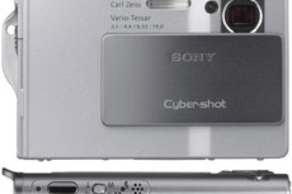Sony Cyber-Shot T7
