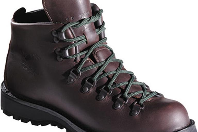 Danner Mountain Light II Hiking Boots