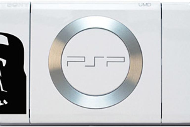 Sony PSP Star Wars Battlefront Pack