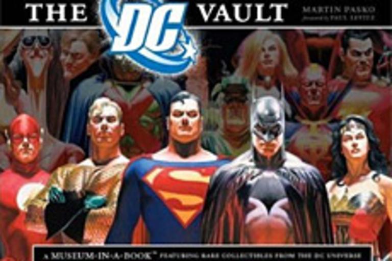 The DC Vault