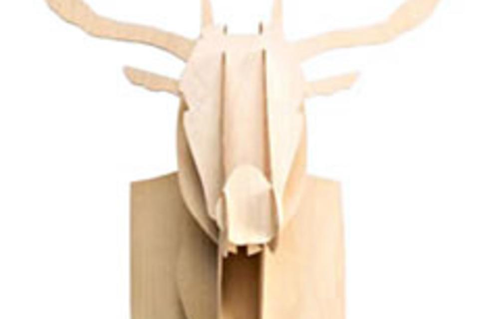 Vlaemsch Deer Head