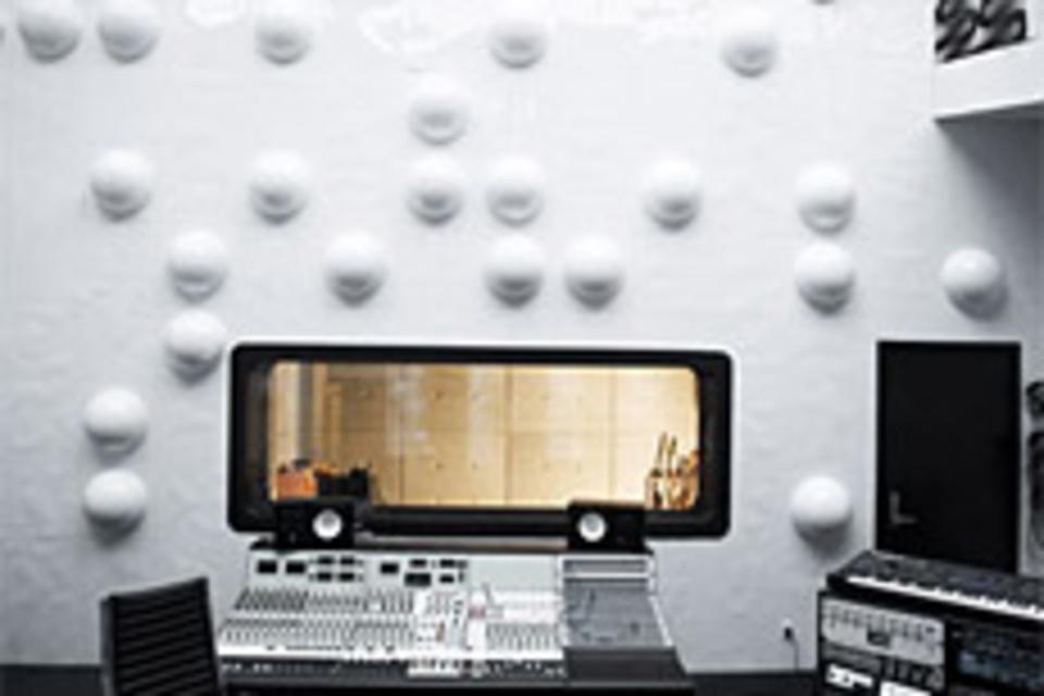 Delta Lab Recording Studios