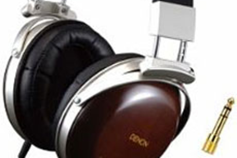Denon AH-D5000 Reference Headphones
