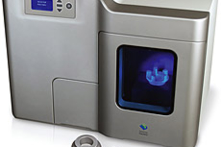 Desktop Factory 3D Printer
