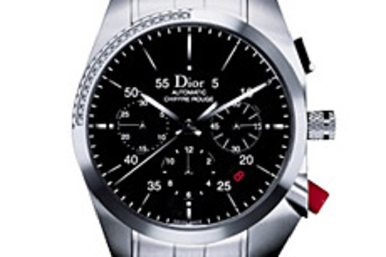 Dior Chiffre Rouge A02 Watch