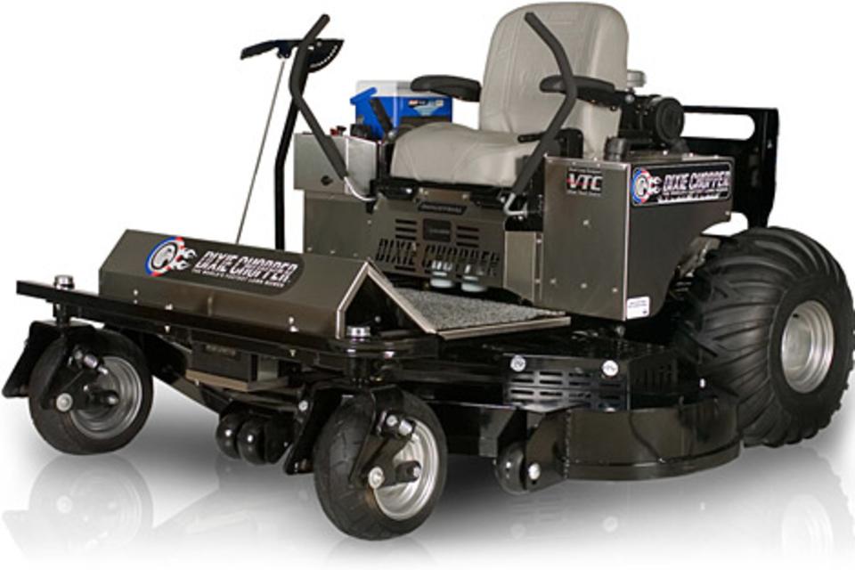 Dixie Chopper Xcaliber Lawn Mower