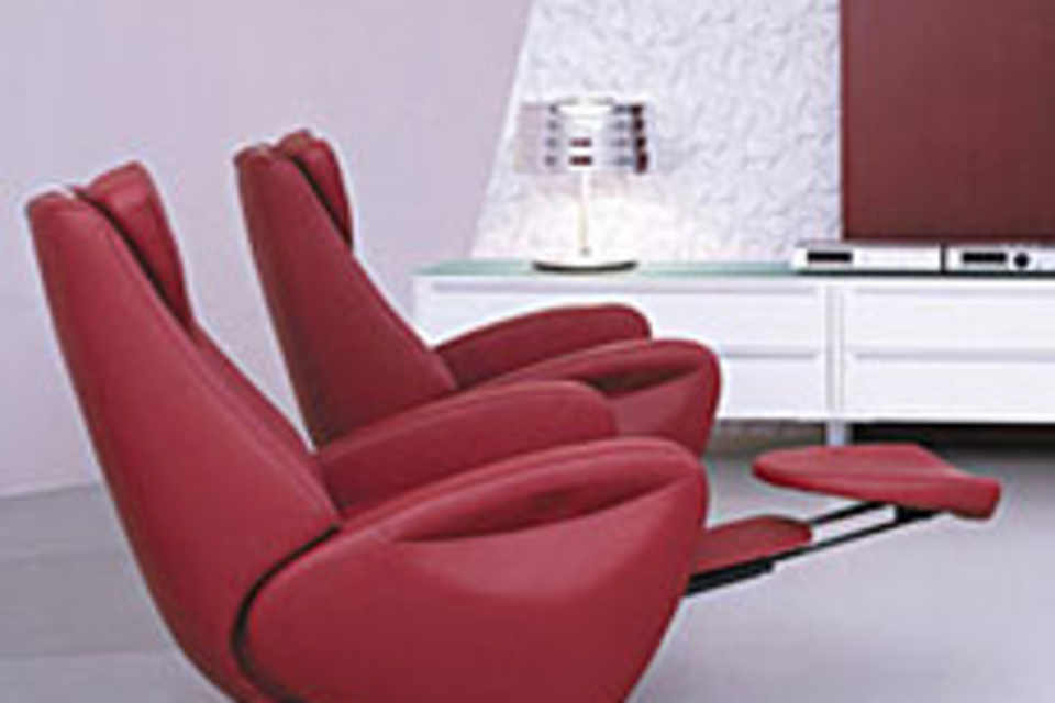 Domus Design DS-220 Chair