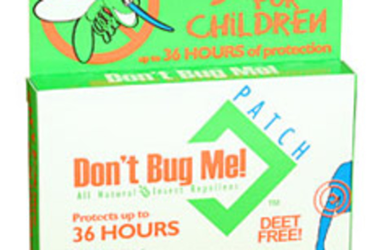 Don't Bug Me Patch