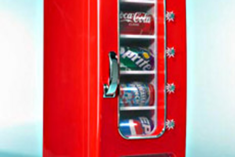 Drink-O-Matic