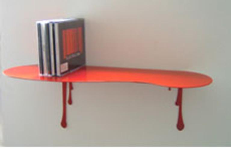 Drip Shelf