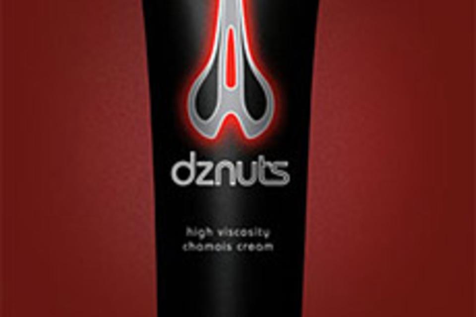 DZ-NUTS