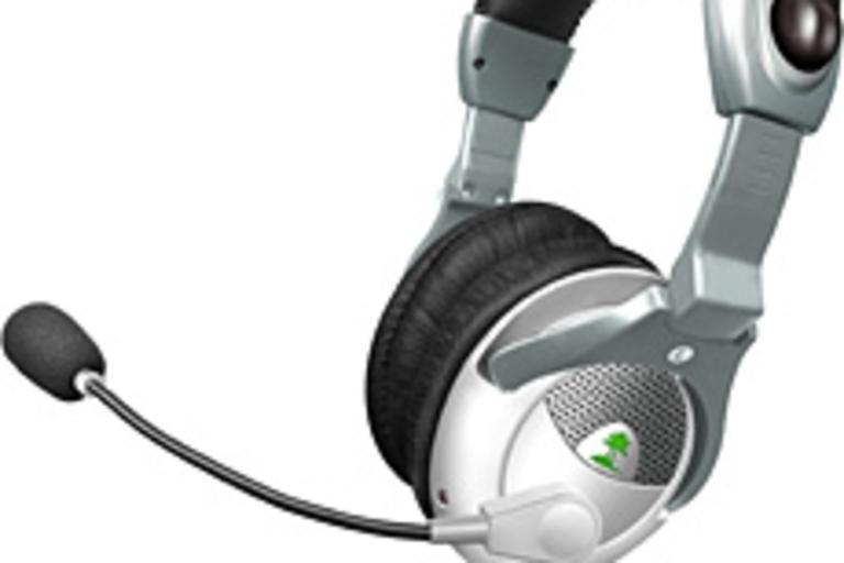 Ear Force X3 Wireless Headphones