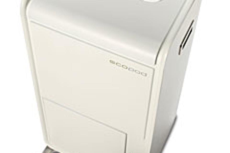 Ecopod E1 Home Recycling Center