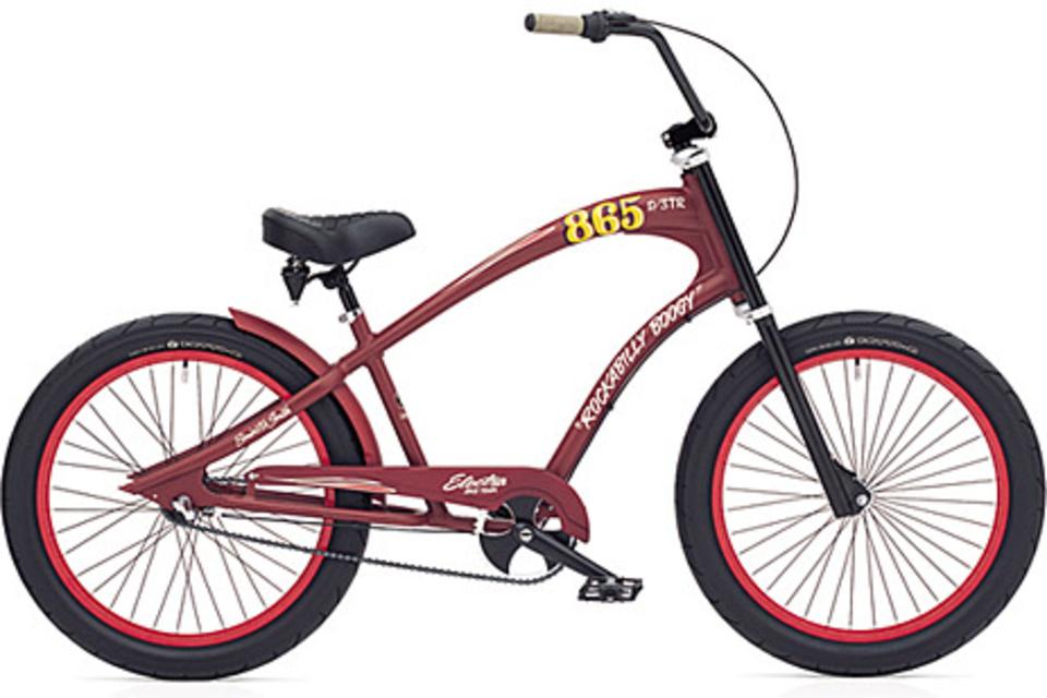 Electra Rockabilly Boogy Bike