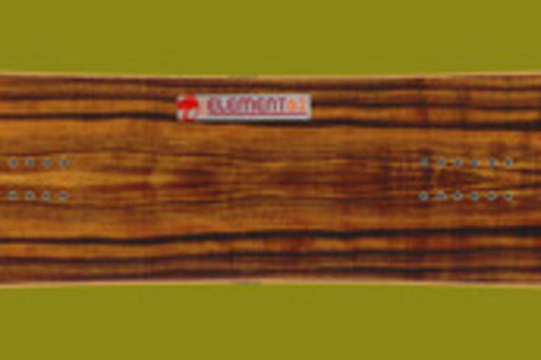 Arbor Snowboards Element