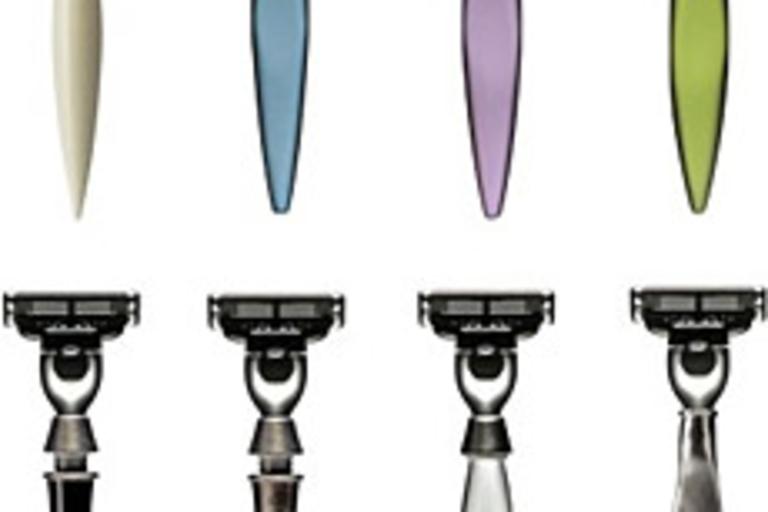 E-Shave Razors