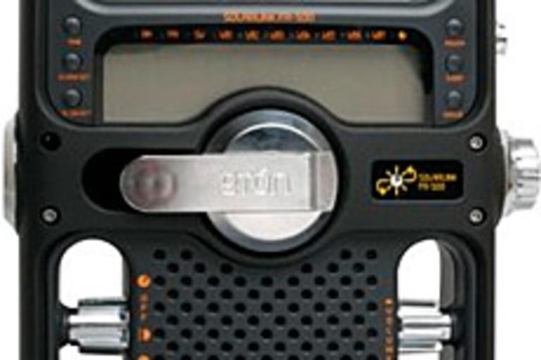 Eton FR500 Solarlink