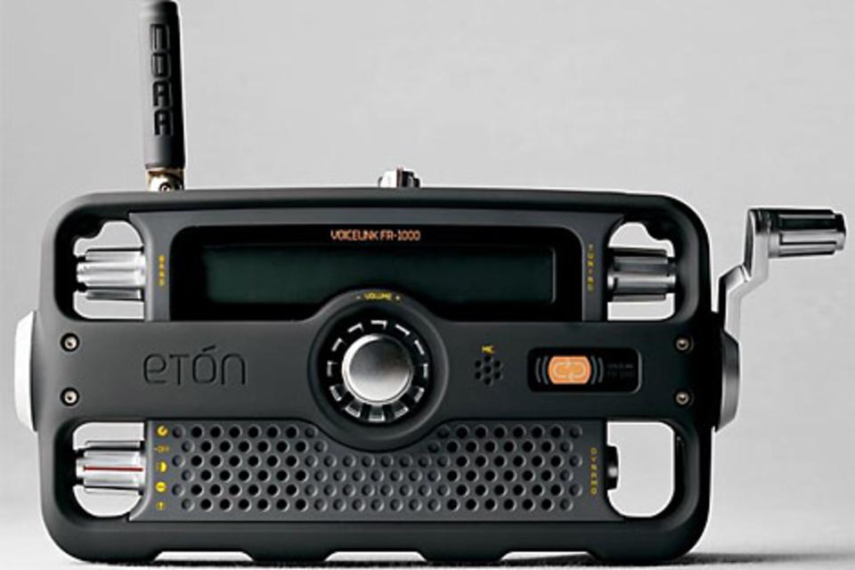 Eton Voice Link Radio