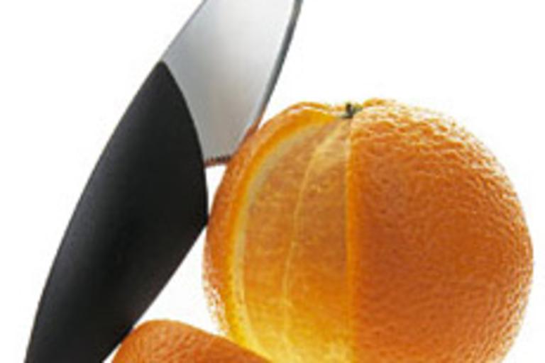 EVASolo Fruit Knife