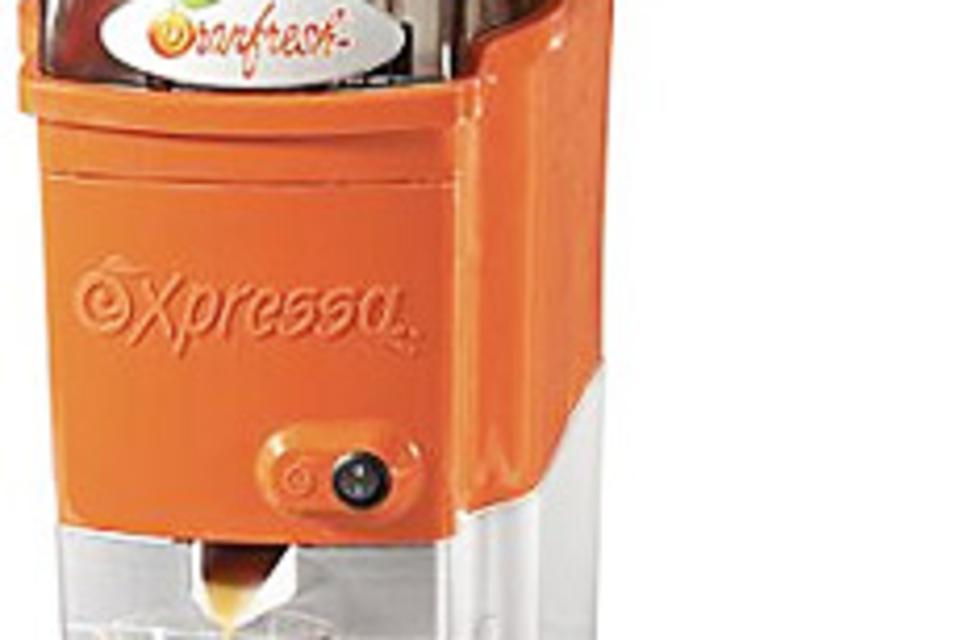 Oranfresh Expressa