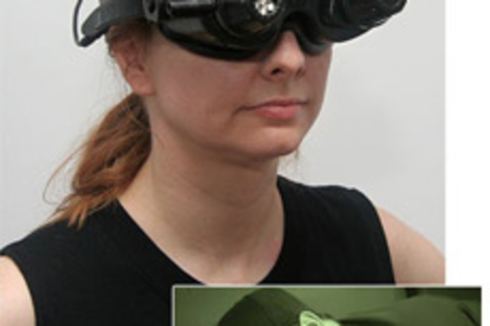 EyeClops Night Vision Goggles