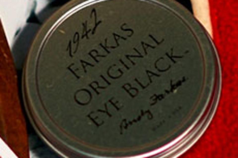 Farkas Original Eye Black