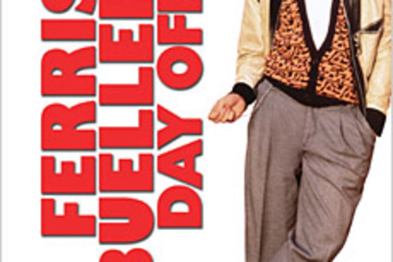Ferris Bueller's Day Off - Bueller Bueller Edition