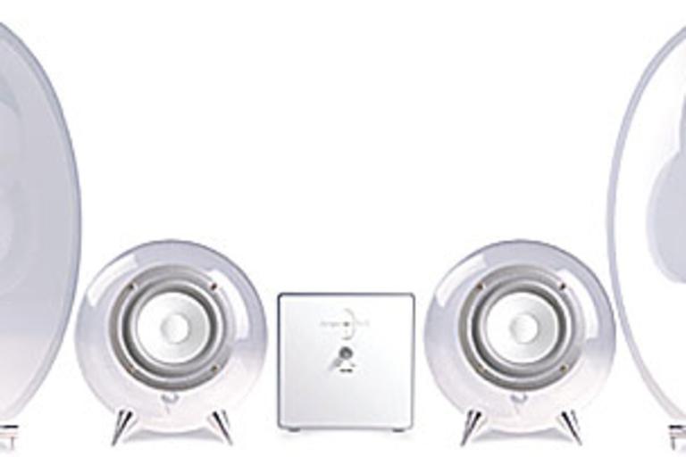 FH007 Mini Speaker System
