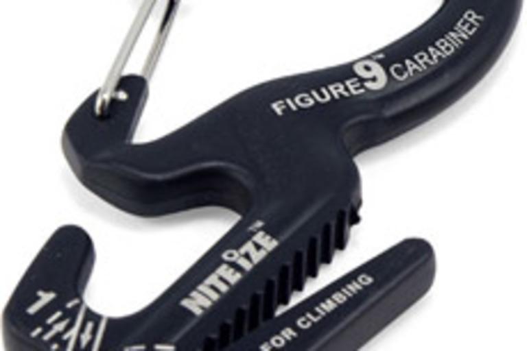 Figure 9 Carabiner