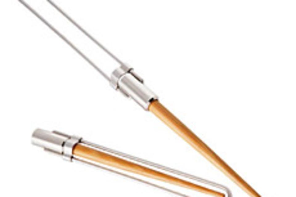 FlipSticks Folding Chopsticks