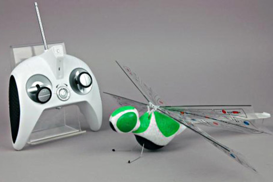 FlyTech RC DragonFly