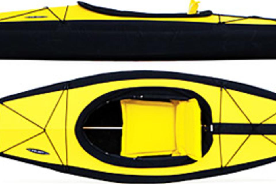 Folbot Citibot Folding Kayak
