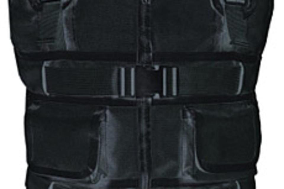 FPS Vest