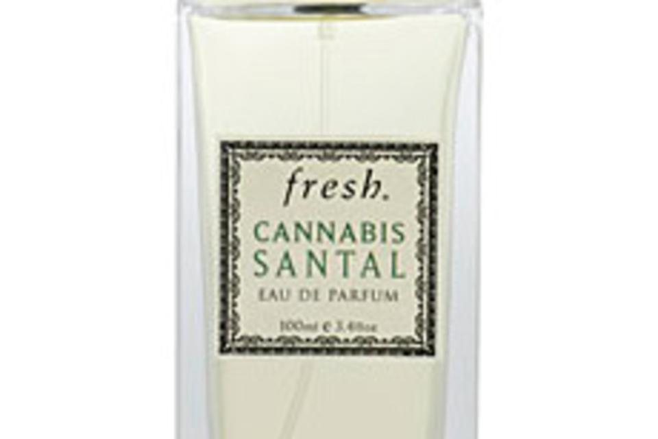 Fresh Cannabis Santal