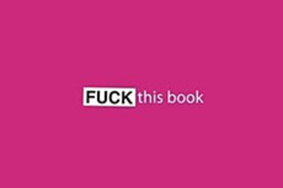 Fuck This Book