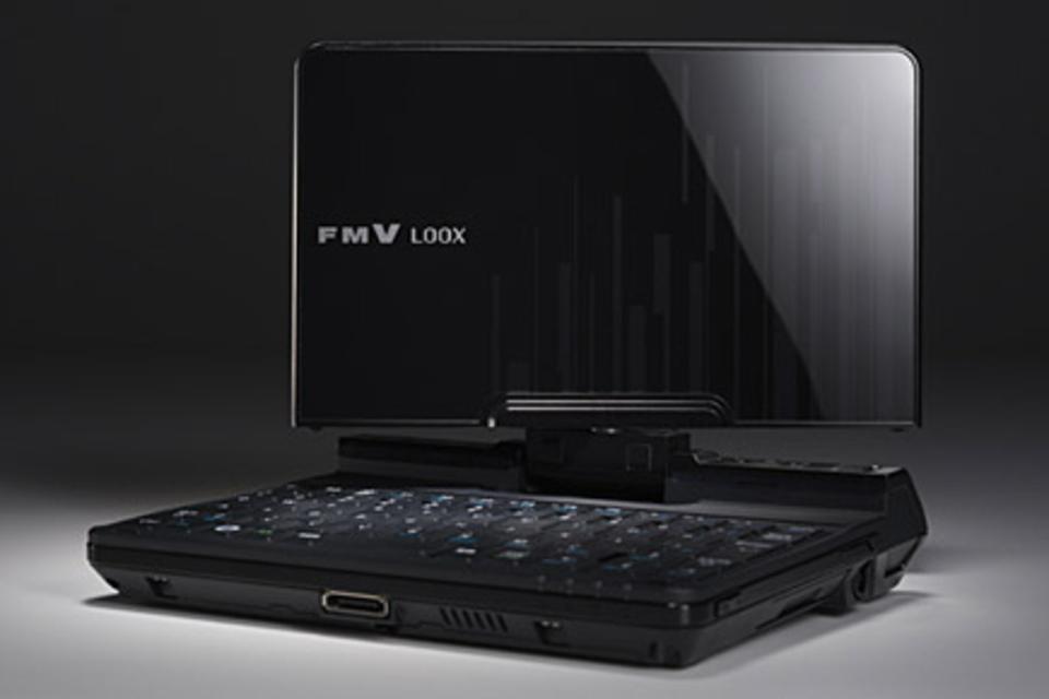 Fujitsu U Series