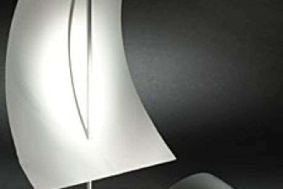 Gaffer's Bounce Lamp