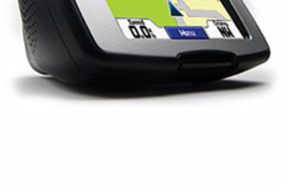 Garmin StreetPilot c330 GPS System