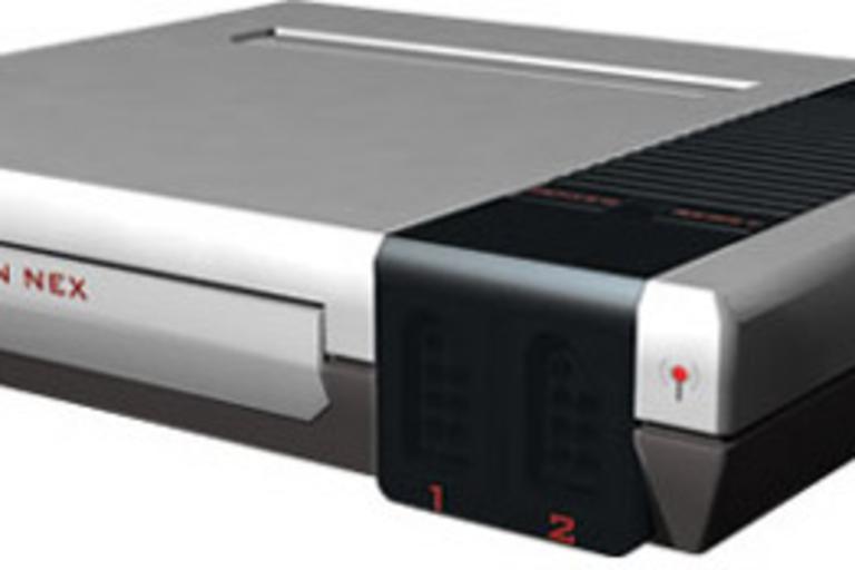 Generation NEX Nintendo